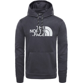 The North Face Surgent Capuchon Jas Heren, tnf dark grey heather/high rise grey